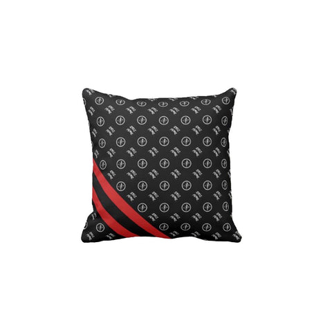 Couture Pattern Pillow