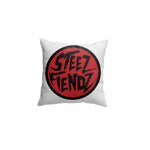 Warped Mania Pillow