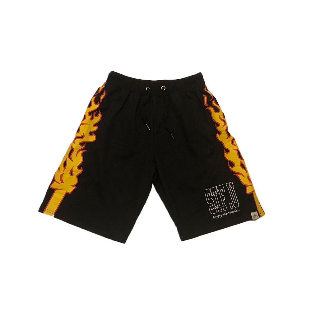 Supply The Fiendz Shorts