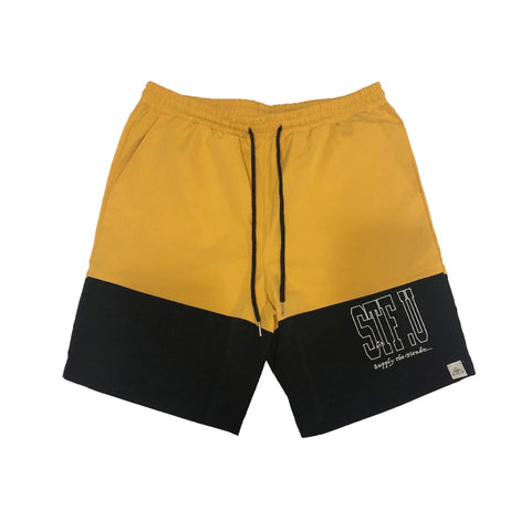Cool Breeze Summer Shorts