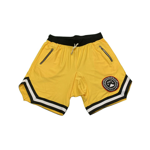 "OG ""STF.U"" Basketball Shorts"