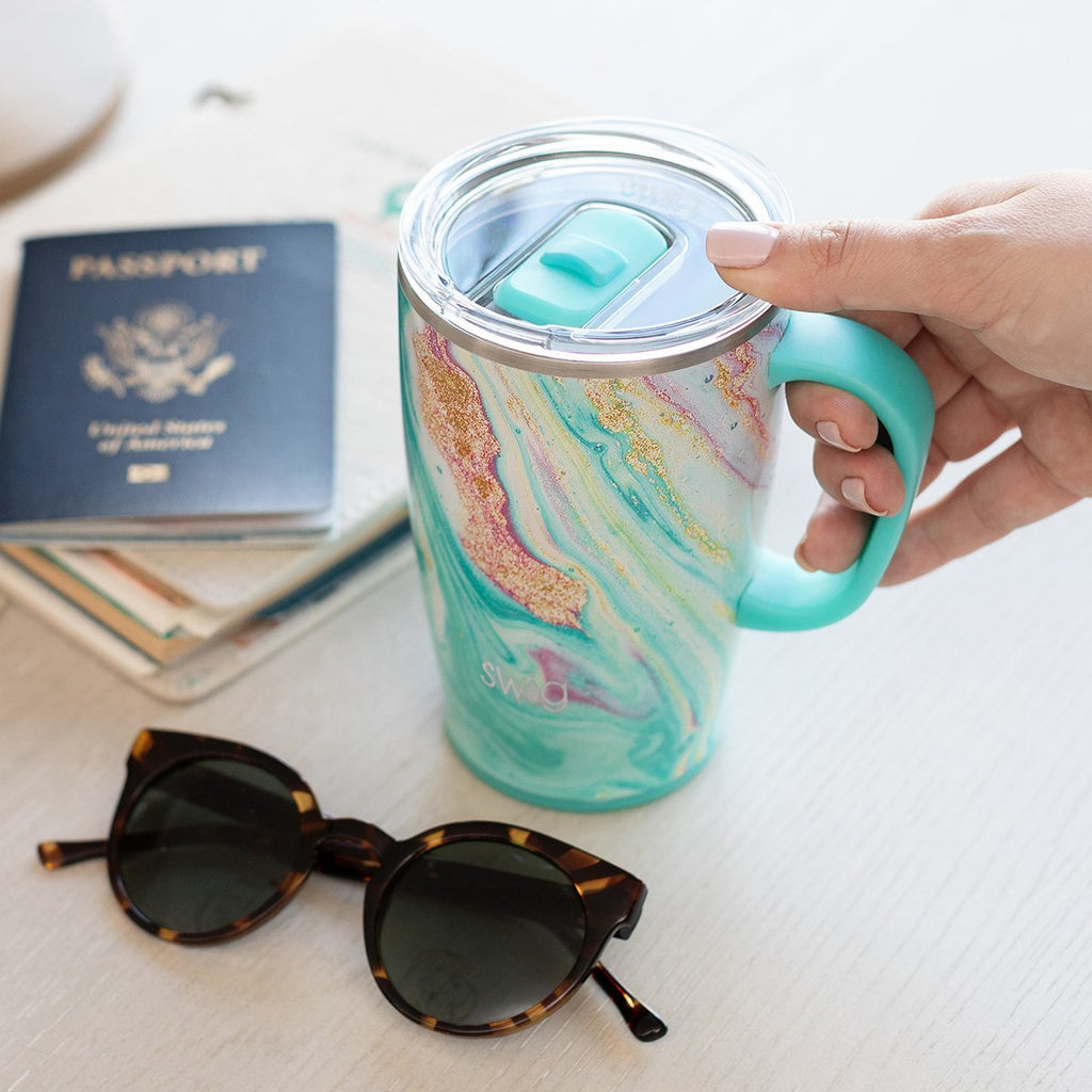 Travel Mugs & Water Bottles