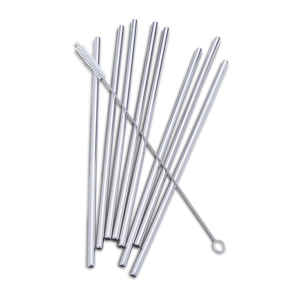 Stainless Steel 8pk