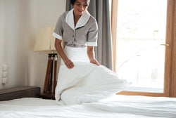 Choosing Bedding for Your Hotel