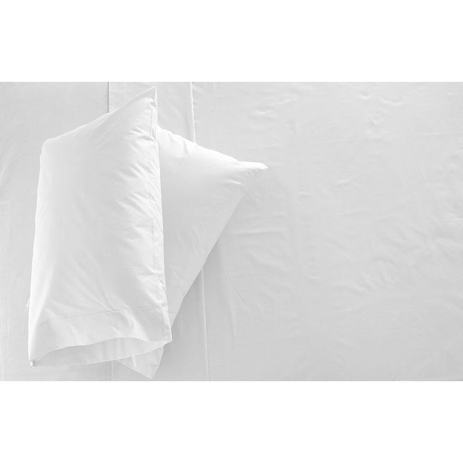 Economy Collection Fitted Sheet (Dozen)