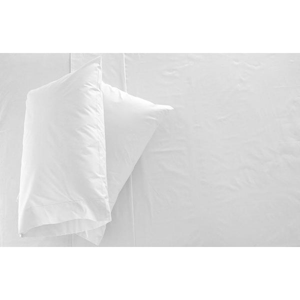 Economy Collection Flat Sheet - (Dozen)