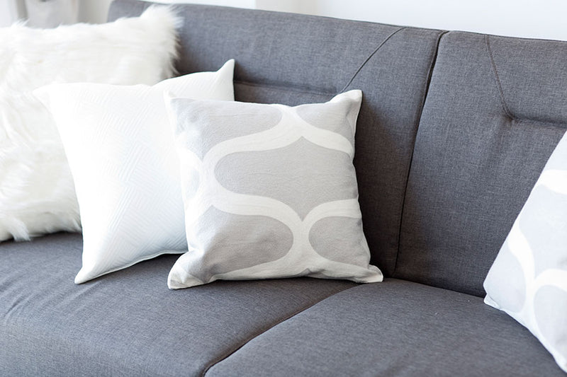 Square Insert Pillows