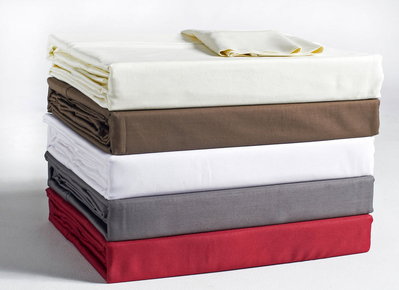 Performance Collection Fitted Sheet - (Dozen)