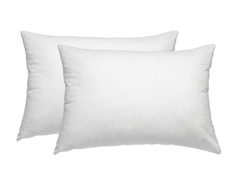 Rectangular Insert Pillows