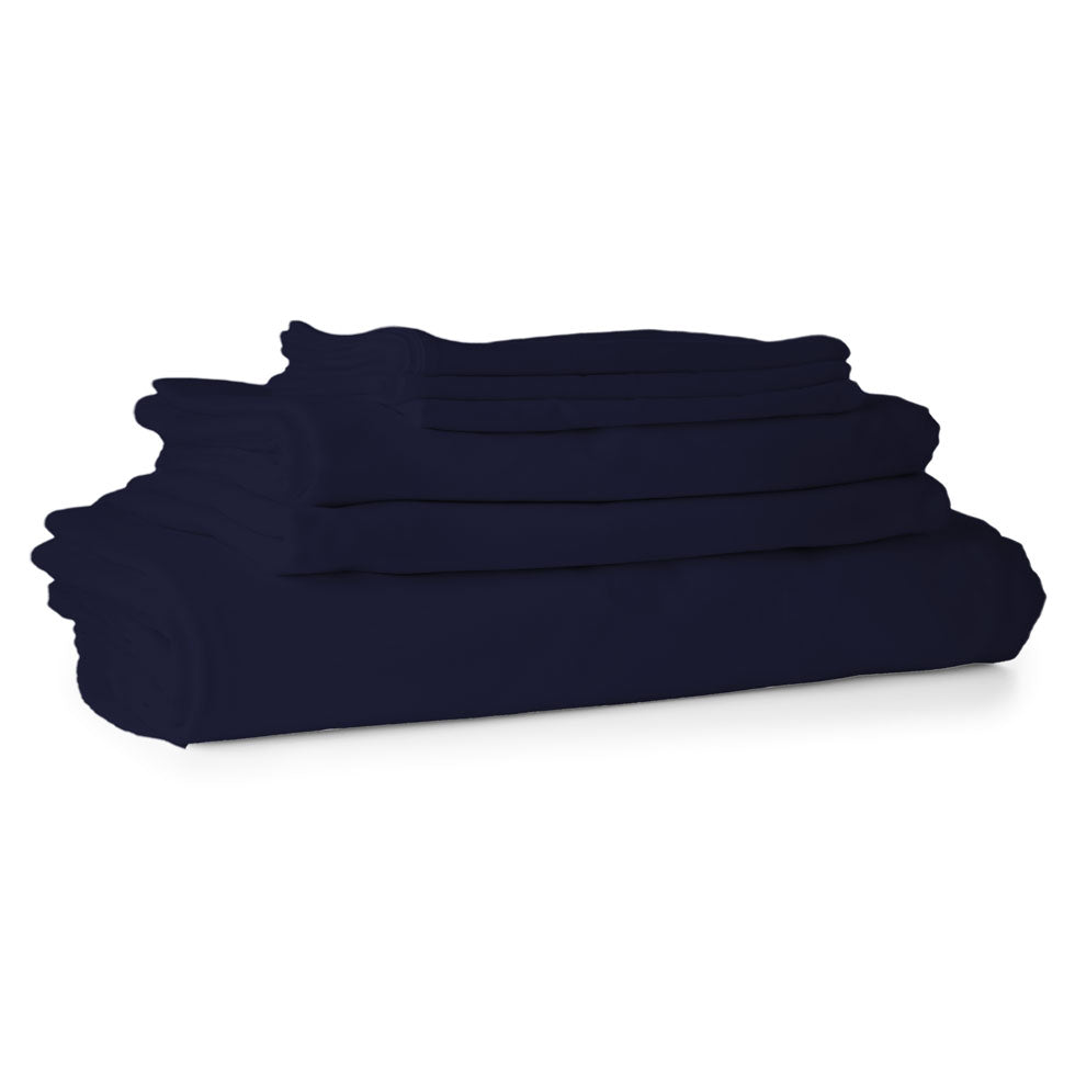 Choice Collection Fitted Sheet - (Case of 24)