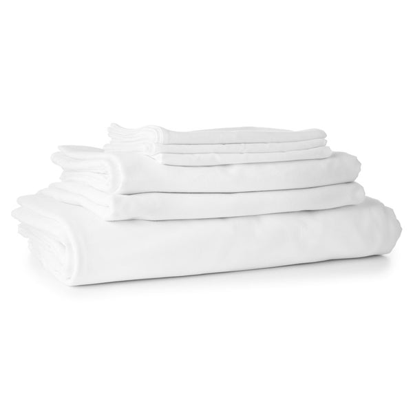 Choice Collection Fitted Sheet - (Dozen)