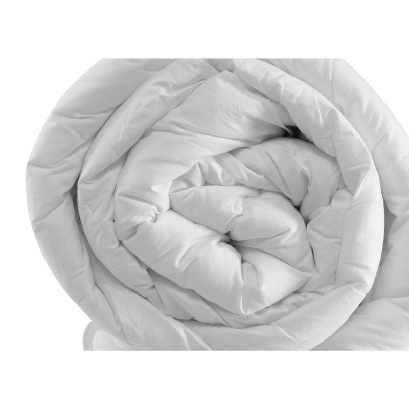 Eco-Friendly Comforter - White
