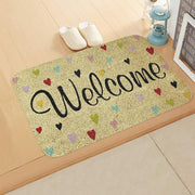 Non-Slip Welcome Doormat - Go Trendyz