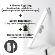 Hanging Magnetic Wall Lamp - Go Trendyz