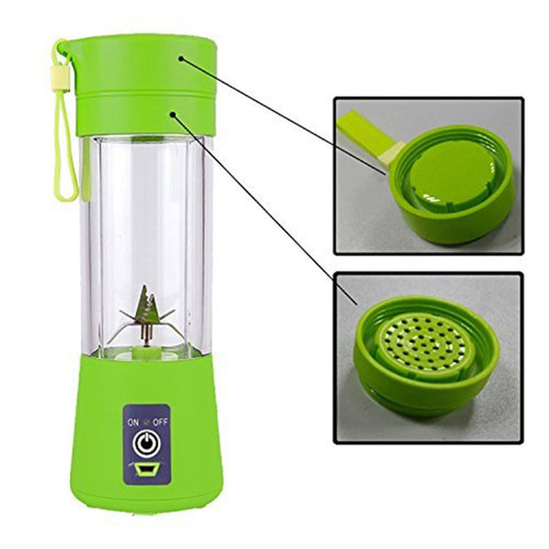 Portable Blender - Go Trendyz