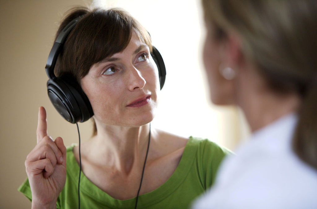 Getting a Hearing Test: What You Need to Know