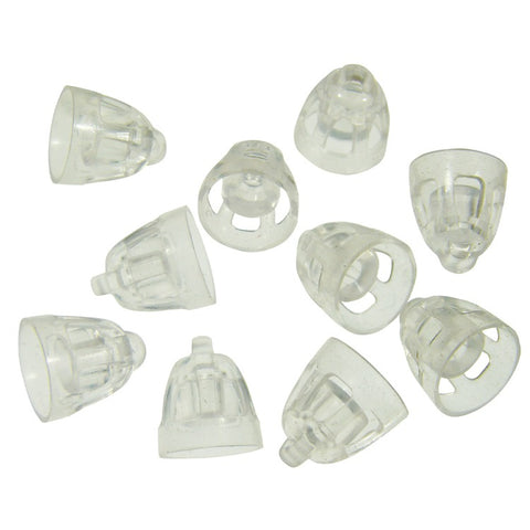 minifit Open 8mm Dome Replacements for Oticon and Bernafon Hearing Aids