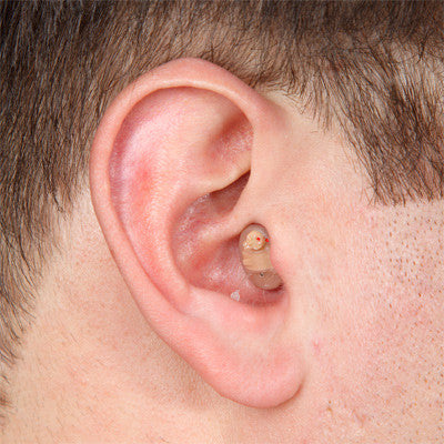 SALE: Buy 1 Original iHear Hearing Aid and Get the Second Ear FREE! Get The Entire Pair for Only $449.96