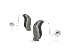 iHear RITE Bluetooth Hearing Aids made for iPhone