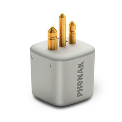 Phonak Roger X Receiver