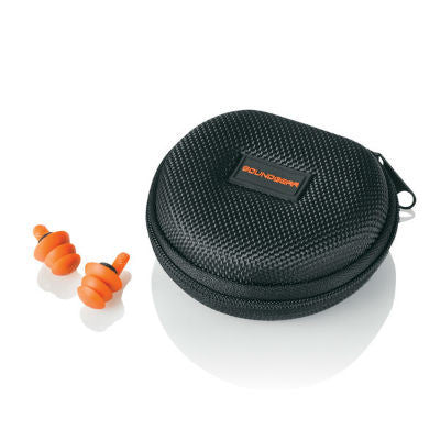 SoundGear In-the-Canal for Tactical/Police