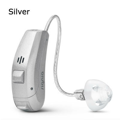 Siemens Signia Ace Hearing Aids