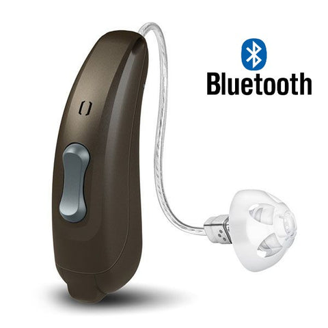 iHear Advantage Hearing Aid Refurbished