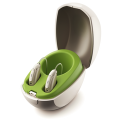Phonak miniCharger for Phonak Audeo Marvel Rechargeable Hearing Aids