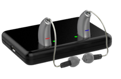 Starkey Mini Turbo Charger for Starkey Hearing Aids (charger only - does not include hearing aids)