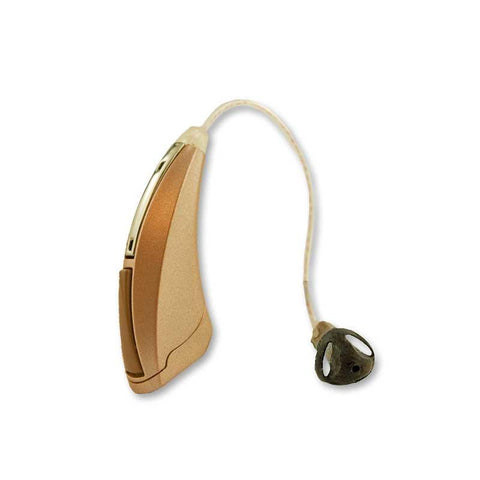 Starkey Wi Series i110 RIC 312 Hearing Aid
