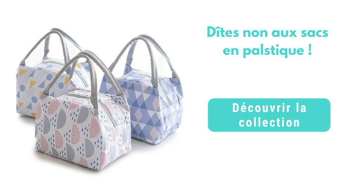 collection de sac isotherme