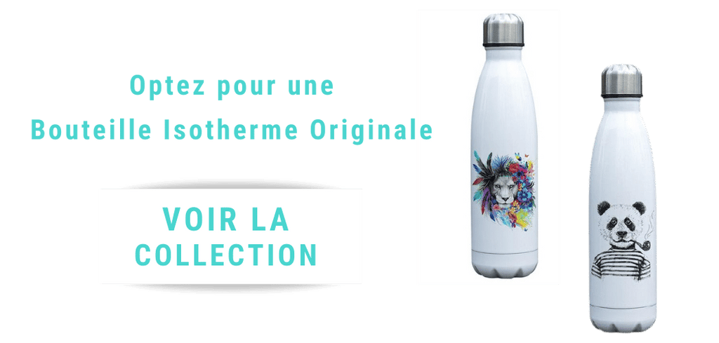Thermos isotherme original