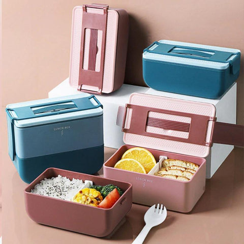 lunch box bento modele bateau