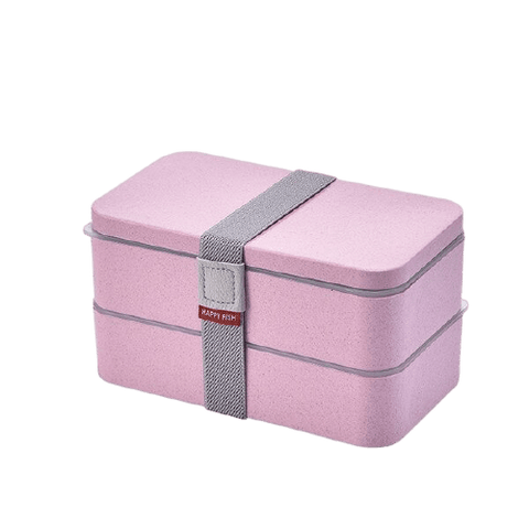 Lunch box bento rose