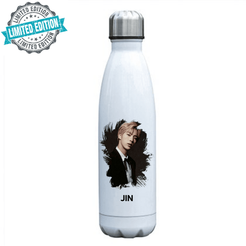 Bouteille isotherme 500 ml BTS Jin