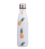Bouteille isotherme 500 ml ananas