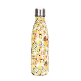 Bouteille isotherme 500 ml emoji