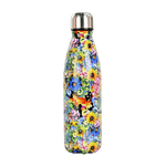Bouteille isotherme 500 ml fantastic flower