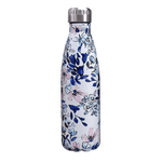 gourde inox bouteille isotherme fleurs des champs