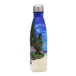 Bouteille isotherme 500ml tahiti