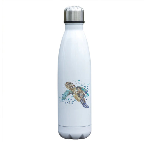 Bouteille isotherme 500 ml tortue coquette coloree