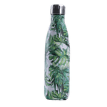 Bouteille isotherme 500 ml foret tropicale