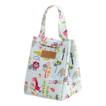 Lunch bag isotherme motif animaux enfant
