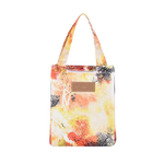 Lunch bag isotherme au motif automne