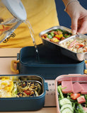 lunch box confort isotherme
