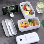 lunch box isotherme japonaise