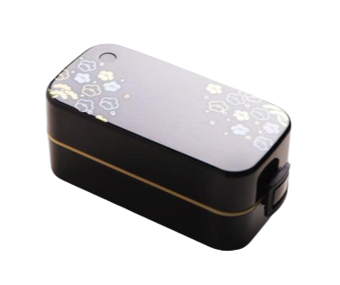 lunch box japonais noir