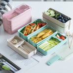 lunch box isotherme healthy presentation repas