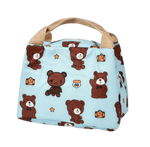 sac isotherme repas oursons enfant