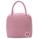 sac isotherme repas mignon rose